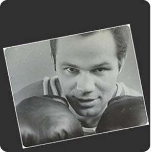 Балашихе появился новый интернет-журнал школы бокса им. В.П.Агеева.
